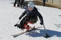 Kate at Perisher